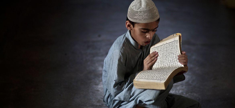 APTOPIX Pakistan Ramadan